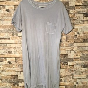📿Abercrombie and Fitch Distressed Dress📿